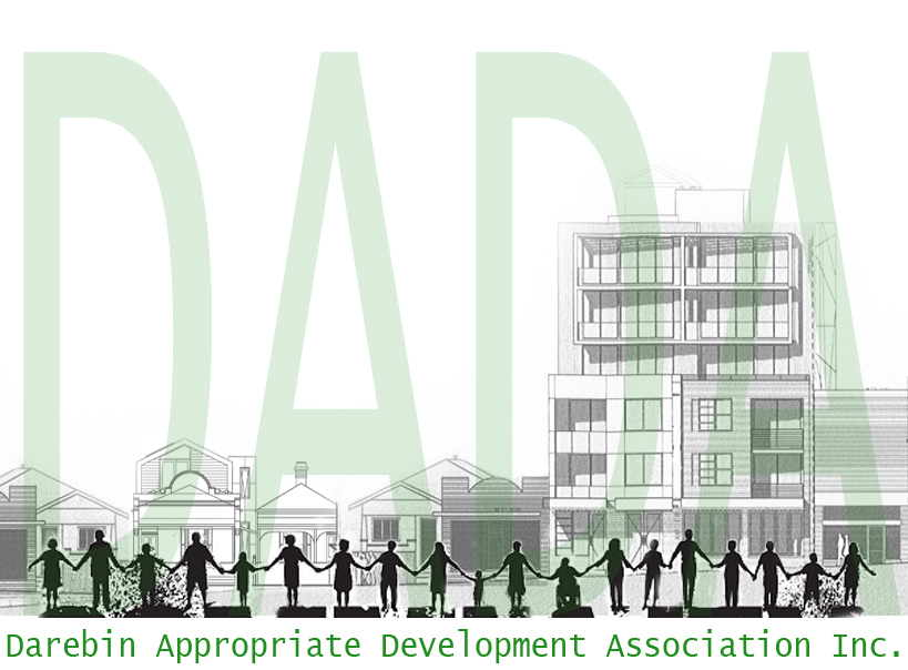 Darebin Appropriate Development Association